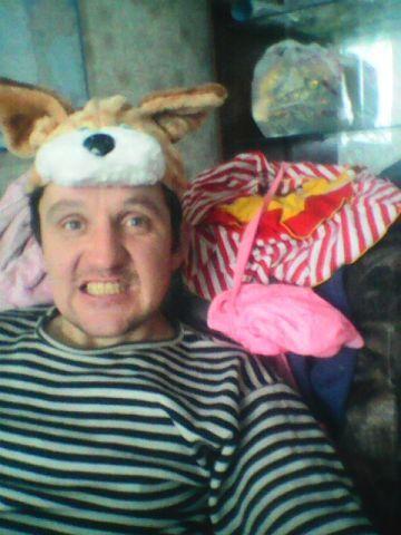 Anatoliy, 49, Sharypovo